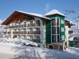 Hotel Waldfrieden, Schladming