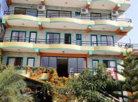 Hotel Venus, Pokhara
