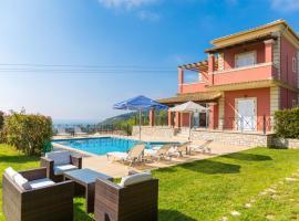 Villa Eleni Agios Stephanos, Sidari