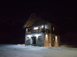 BB Etno House, Kolašin