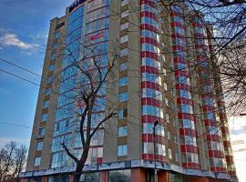 Best Apartment Chisinau, 基希讷乌
