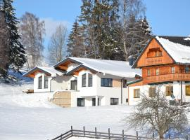 Appartement das kleine Bleiberger by Schladmingurlaub, Schladming
