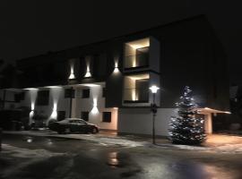 ImPuls | apart Gabriele, Schladming