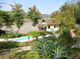 The Crystal Garden Villas, Luang Prabang