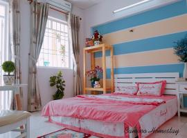 Vung Tau Bamboo Holiday Home, Vung Tau