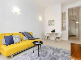*NEW* Perfect City Central One Bedroom on Queen St, Auckland