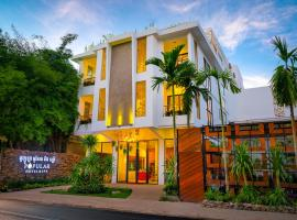 Popular Hotel & Spa, Siem Reap