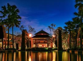 Suites & Villas at Sofitel Bali, Nusa Dua