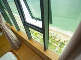 HD Ocean City View Apartment, Nha Trang