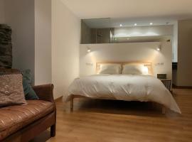 Secret Spot Hostel, La Massana