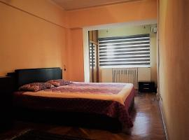 Spacious Apartment in Central Touristic Location, Ташкент