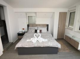 Kate Apartments - Two Locations, Ohrid