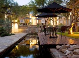 The Village Executive Suites, Windhoek