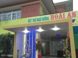 Hoài An Resort Villa, Can Tho