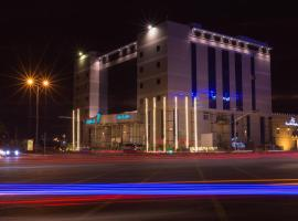 Holiday Jazan Hotel, Jāzān