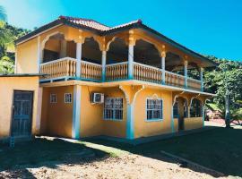 Hostal Royal Caribian, Punta Blanca