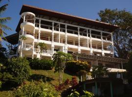 Condo Hotel Samara Heights, Sámara