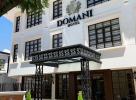 Hotel Domani, Cochabamba