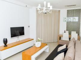 Tiberias Holiday Apartment, Tiberias