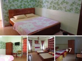 Phuong Nam Guesthouse, Dalat