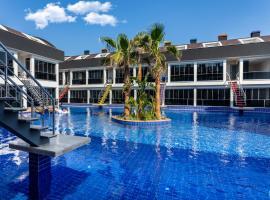 TemaPool, Antalya