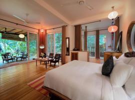 Lea Garden Villa, Hoi An
