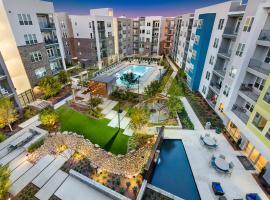Luxury Piedmont Heights Apartments, Atlanta