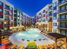 Luxury Ponce Park Apartments, Atlanta