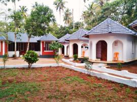 Guru Ayurveda Retreat, Varkala