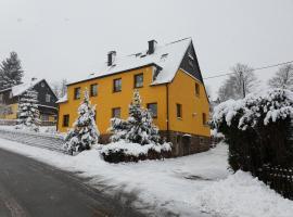 Seiffen , Neuhausener Straße 7