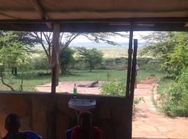 Semadep Mara Camp, Masai Mara
