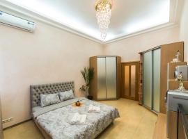 2х комнатная квартира на вулиця Володимирська 12В, Киев