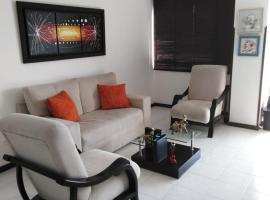 Condominio La Zafra Apartamento 704, Floridablanca