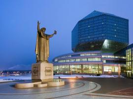 Apartments on Voronjanskogo,15/2, Minsk