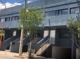 Calle Gobernador Peña 201–299, Villa Carlos Paz