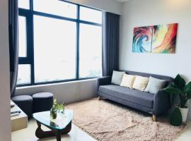 Nha Trang Oceanus Apartment, Nha Trang