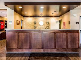 Comfort Inn & Suites Niagara Falls, Niagara Falls