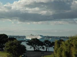 Nautical Nook Bed and Breakfast, Auckland