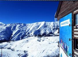 Skiers Dream, Gudauri