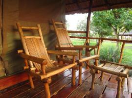 Mama Washindi Lodge, Gulu