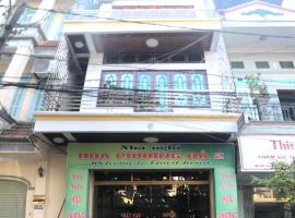 Hoa Phuong Do 2 Hotel, Cốc Lếu