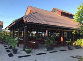 Shwe Mi Hotel, Hinthada