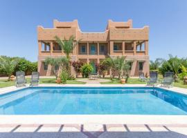 Luxury Villa 22 sleeps, Marrakesch