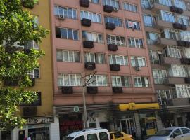 Abbasi Apart-5, Bursa
