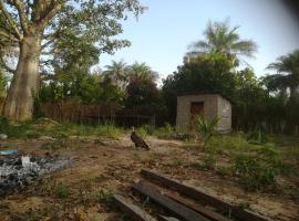 blueplanetparadise, Kafountine
