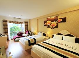 Splendid Star Boutique Hotel, Hanoi