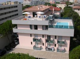 Olimpia Hotel & Aparthotel, 比比翁