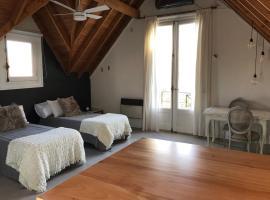 Roma's Loft, San Isidro