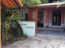Homer Guest house, Parati-Mirim