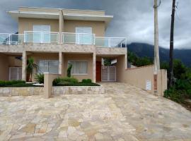 Casa em condomínio, Morada da Praia, Bertioga